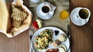 Mic dejun fresh